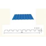 YX10-128-900型彩钢压型板