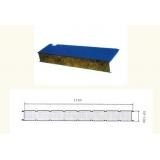 岩棉复合板(岩棉夹芯墙体板)